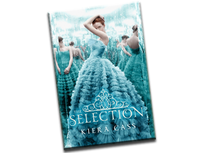 The Selection A Cw Series Similar To Hunger Games Cw44 Tampa Bay