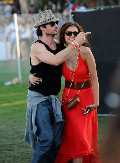 (Photo by Michael Buckner/Getty Images for Coachella)