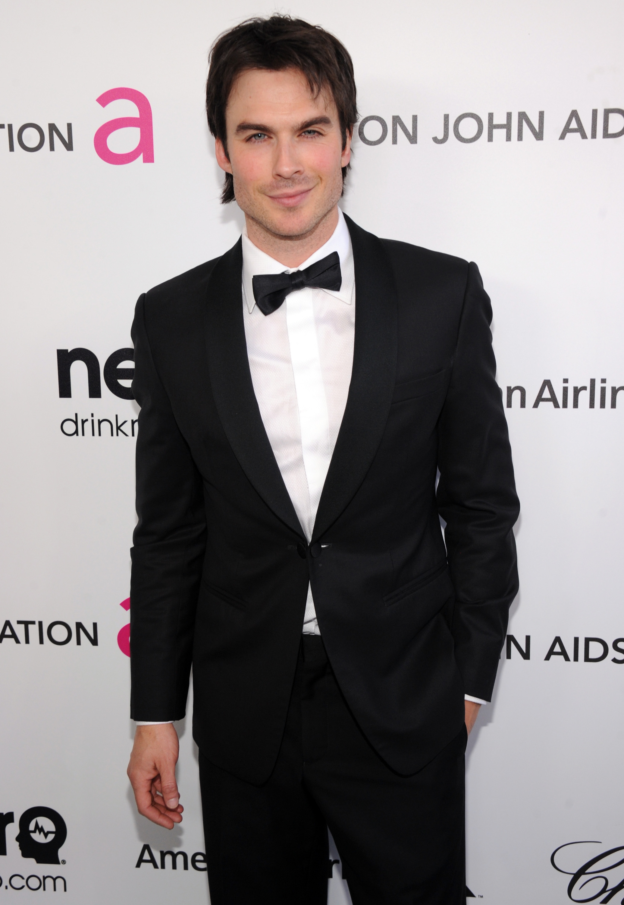 (Photo by Jamie McCarthy/Getty Images for EJAF)