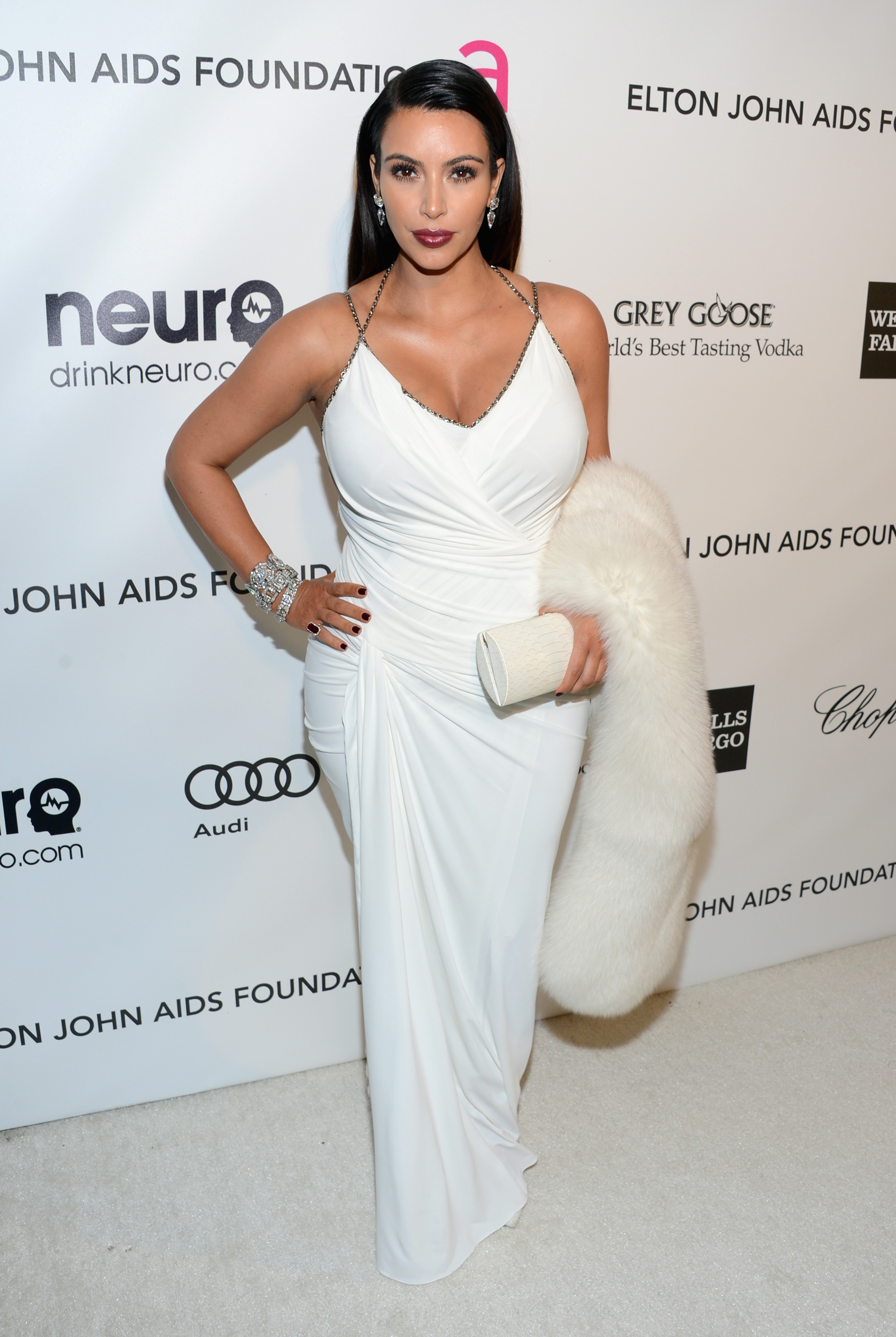 (Photo by Jason Kempin/Getty Images for EJAF)