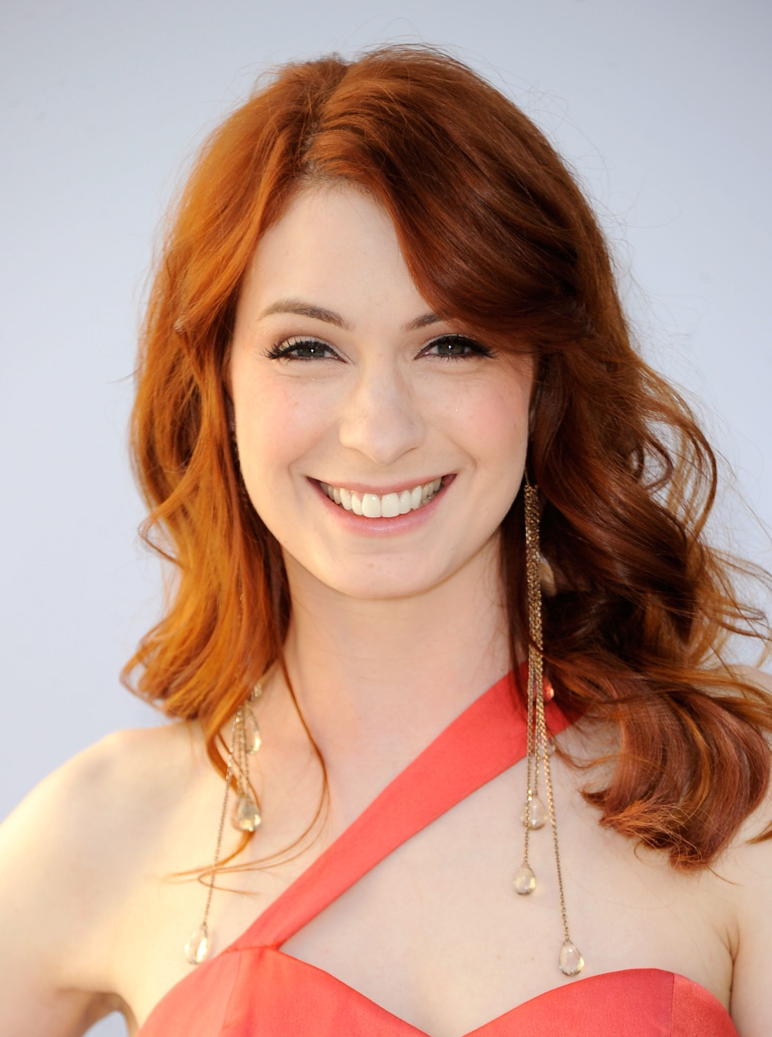 Early Buzz: Felicia Day, Seth Green and more newsmakers