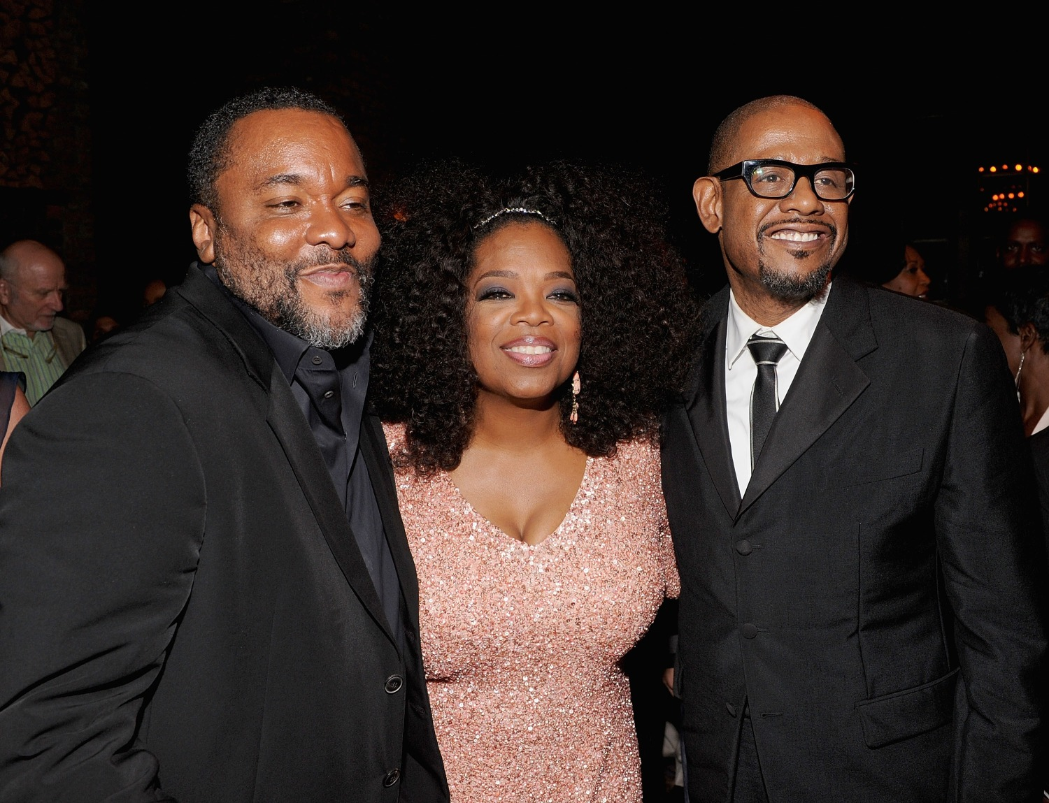 Movie Review Lee Daniels The Butler Cw44 Tampa Bay