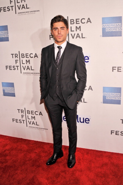 Photo Credit: Stephen Lovekin/Getty Images for Tribeca Film Festival