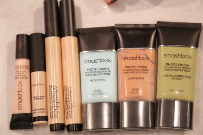 (Photo by Alexander Tamargo/Getty Images for Smashbox Cosmetics)