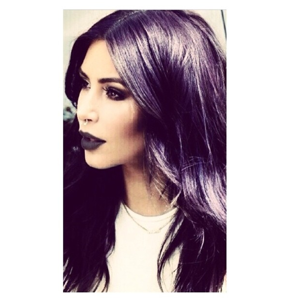 Photo Credit: http://instagram.com/kimkardashian