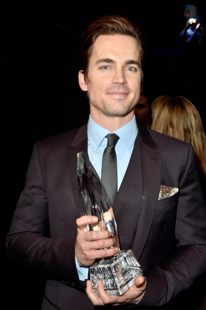 (Photo by Frazer Harrison/Getty Images for The People's Choice Awards)