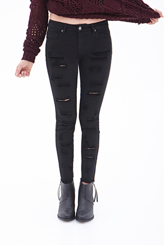 Credit: http://www.forever21.com