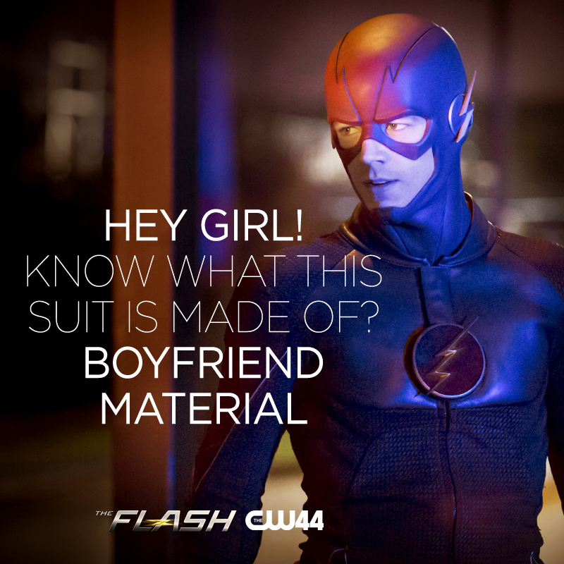 Credit: The CW