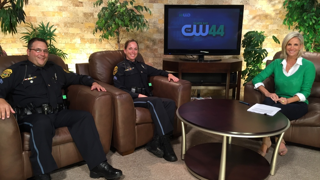 Bayside: Clearwater Police Department (12/13 & 1/3) – CW44